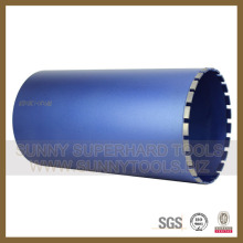 High Quality Sintered Diamond Core Drill Bits for Stone