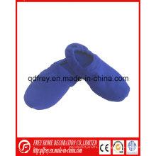 Bolso de trigo de lavanda Caliente pantuflas de regalo de invierno