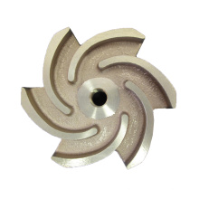 High Quality Water Pump Brass Impeller