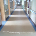 Top Quality Homogeneous PVC Comercial Floor with 3mm