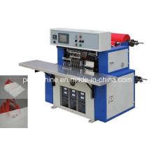 Tissus non tissés Soft Loop Handle Sealing Machine