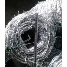 2016hot Vente Cross Razor Wire Wire Wire Factory