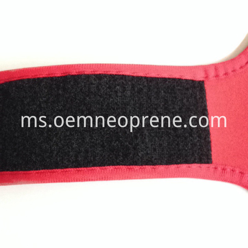 Armbands With Soft Velcro