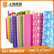 non woven bag making machine price White PP spunbond nonwoven fabric for non woven bag