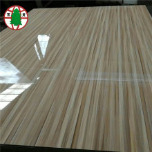 Panel UV Mdf de 18 mm para gabinete