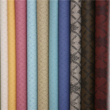 PVC Decorative Leather for Home Furniture, Vehicle Interior, Boat Decoration
