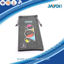 Wholesale Print Logo Pouch for Sunglasses