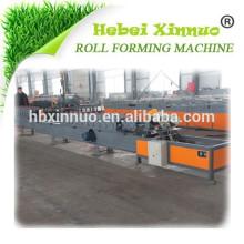 Máquinas de perfil de porta de extrusão de alumínio para persianas de rolamento