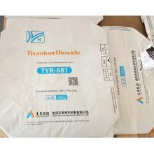 Proceso de sulfato de dióxido de titanio