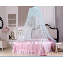 princess bed canopy for girls and kids circular mosquito nets to Japan Korea