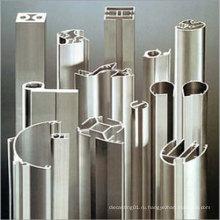 Экструзии алюминиевого профиля