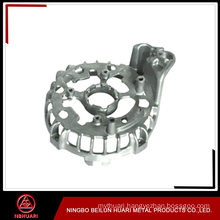 Professional manufacture factory directly good quality non-standard aluminium die casting motor housing