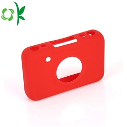 Silicone Cover Protector Mini Camera Protective Case
