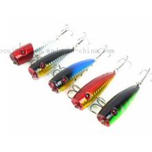 Personalizado de Alta Qualidade Vários Tackle Isca de Pesca
