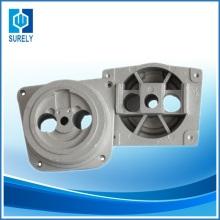 Fornecimento de peças de máquinas de alumínio Processamento de peças de máquina de café de fundição