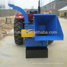wood chippers WC-8