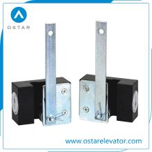 Engrenagem instantânea da segurança de 10mm, peças do elevador do passageiro (OS48-088)