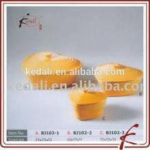 Hot Style Venta al por mayor de porcelana de cerámica Vajilla Vajilla