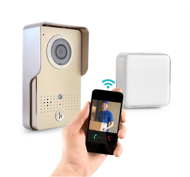 Control remoto Smart Home Timbre