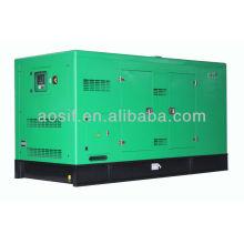 Grüner Stromerzeuger