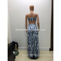 2017 en gros dentelle bandage robe haute Split Sexy robe de bandage deux pièces