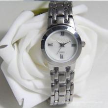 Professinal usine femmes montre-bracelet dame montre avec design oem