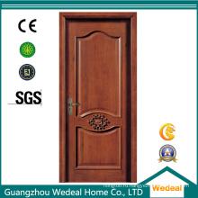 Гуанчжоу поставляет высококачественные проекты деревянных межкомнатных дверей
