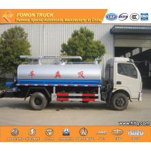 Dongfeng Dung transport truck 4x2 best seller