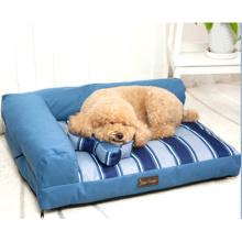 Kennel Detachable Four Seasons Type Large Bear Sofa Pet Bed