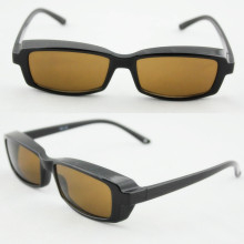 Men Sport Fit Over Sunglasses with Polarized Lens (91106)