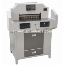 Elektro-programmierte Papier-Guillotine E520T
