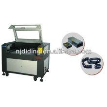 DELEE machine à découper laser CO2 DL-6090