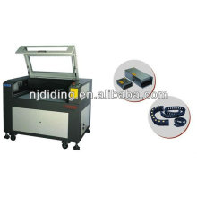 DELEE 3D laser engraving cutting machine DL-6090
