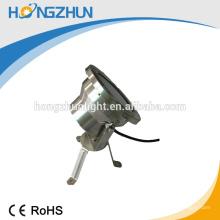 O melhor preço para a lâmpada subaquática da piscina conduzida IP68 China manufaturer AC12V
