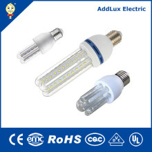 3W-25W ESL 2u 3u 4u LED Energy Saving Lamps