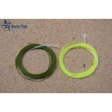 Free Shipping Uni Thread Tapered Tenkara Furled Line