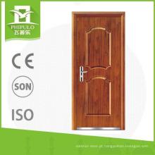 principais portas interiores de metal cores
