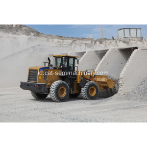 Best seller sem658C wheel loader