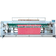 Máquina de bordar de acolchoado FW25-2