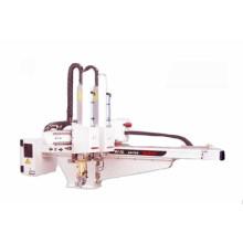 Робот с легким перемещением сервопривода (конвертер)