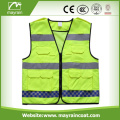 Workwear Road Equipment Protection Sefaty Vest