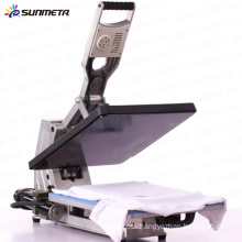 FREESUB Hydraulic Flatbed T Shirt Printing Machine