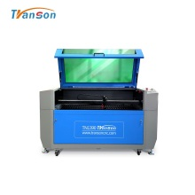New model 1390 CO2 laser engraving cutting machine