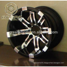 hot sale ATV Alloy Wheels, tubeless wheels
