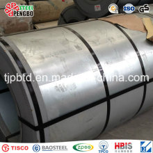 Cold Rolled Galvalume Steel Coil with Z275