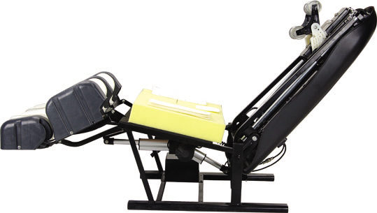 dental chairs mechanism motor