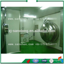 Chine FDG Carotte Freeze Drying Machine