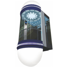 Dsk Sightseeing Elevator with Good Quality