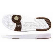 EVA Shoe Sole Hersteller 2013 Skate Schuhe Sohle zum Verkauf