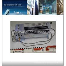 Kone Lift Autolüfter mit Kabel KM875087